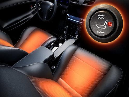 Araç koltuk ısıtma seti