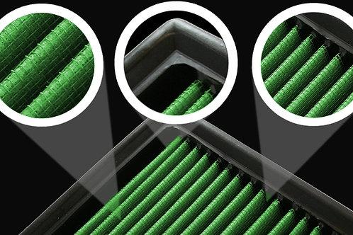 Green Bmw E39 Kutu İçi Performans Filtresi