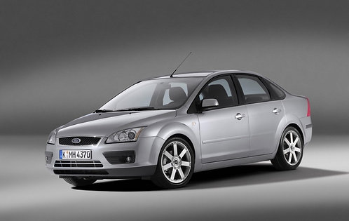 Ford Focus 2006-2008 Arası Sis Far Seti