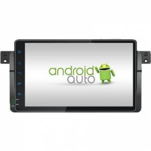 Bmw 3 Serisi E46 98-06 10.1 İnçh Android Multimedya