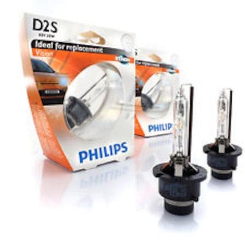 Philips D2S Xenon Ampul