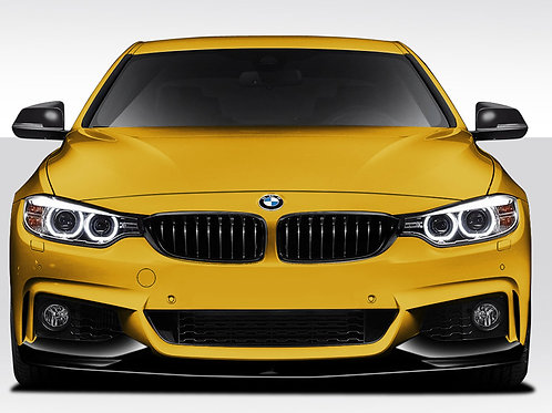 BMW F32 M Performance Body Kit