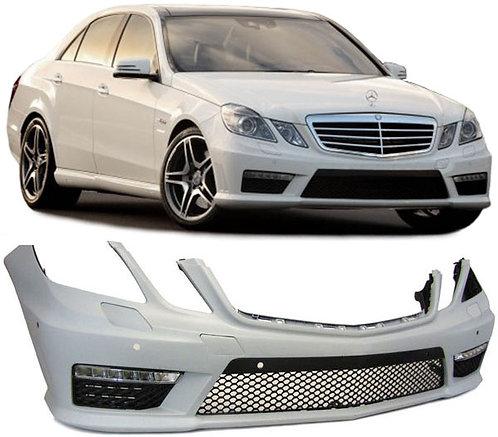 Mercedes W212 2009-2012 Body Kit