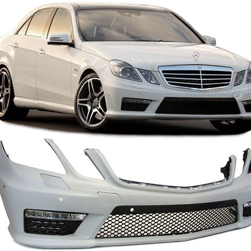 Mercedes W212 2009-2012 Body Kit