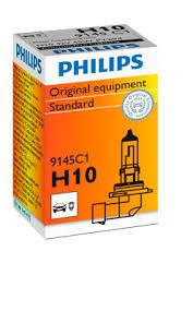 Phılıps H10 Far Ampulü