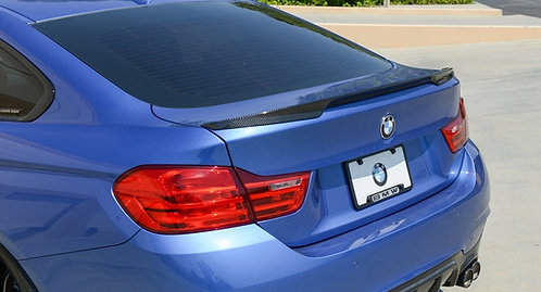 Bmw 4 Serisi F36 M Performans Spoiler