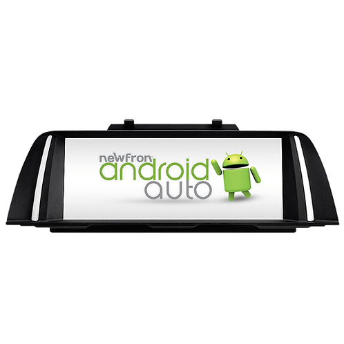 Bmw 5 Serisi F10 10.1 İnch Android Multimedya