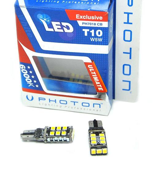 Photon 6000K 5W T10 LED