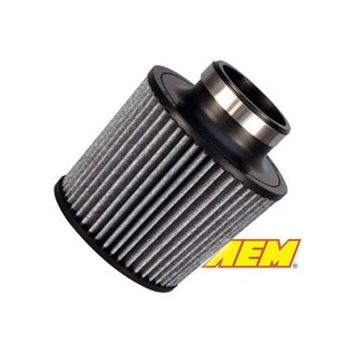 AEM Dryflow 85mm Üniversal Açık Hava Filtresi