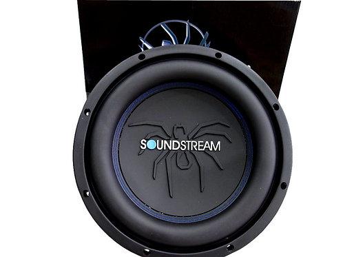 SoundStream 20 cm Subwoofer Kutulu