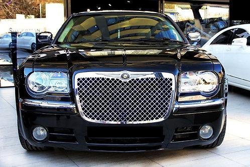 Chrysler 300C Sis Farı