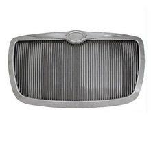 Chrysler 300C Rolls Royce Krom Panjur