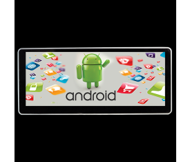 Audi A6 2005-2010 10.2 İnçh Android Multimedya