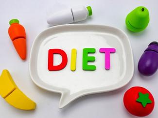 ダイエットの落とし穴