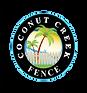 Coconut Creek Fence Logo.png