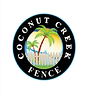 Coconut Creek Fence Logo.png