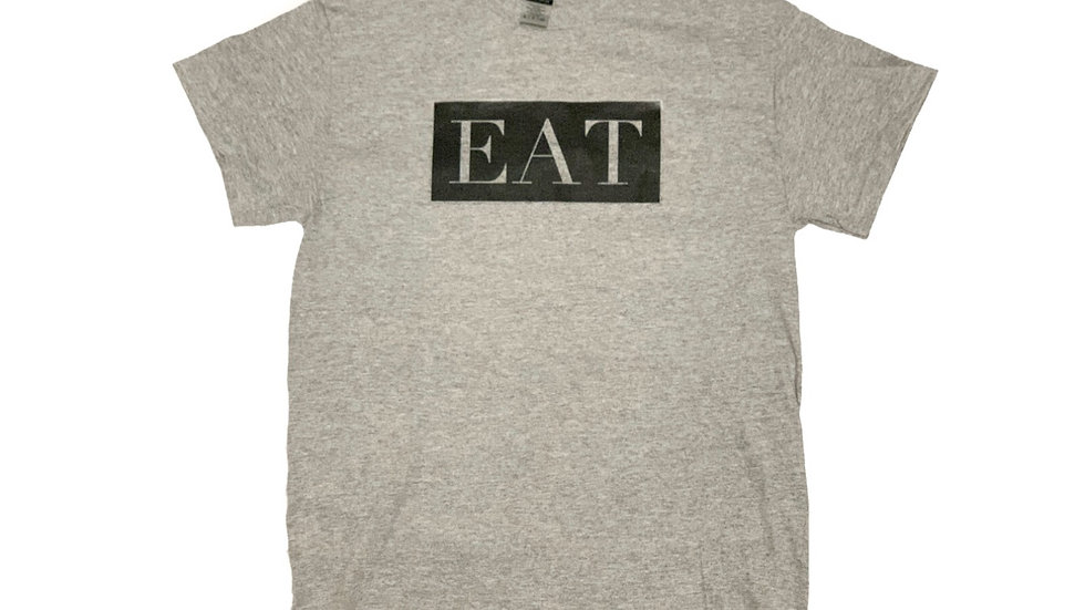 EAT Short Sleeve Shirt