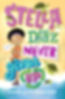 STELLA DIAZ NEVER GIVES UP_cover image.j