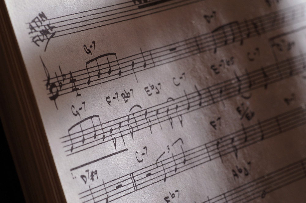 History started when humans invented writing. Though music has been written as long as history, the music that we can actually read and know how it sounds goes back only to six hundred years ago.