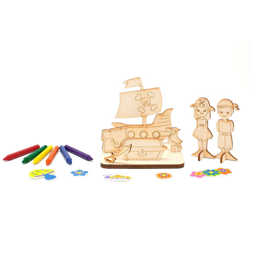 Creative Play Kit