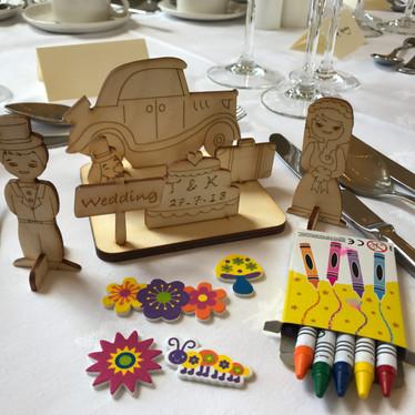 Creative Wedding Arch Kit