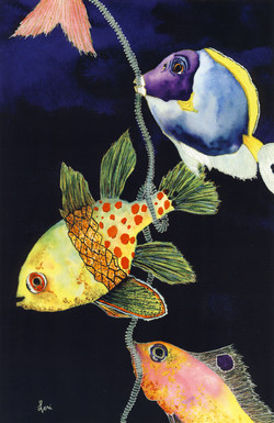 Cirque du Poisson