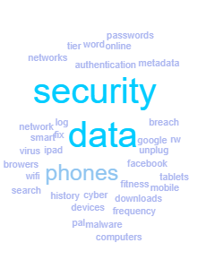 RW Networks Data Security