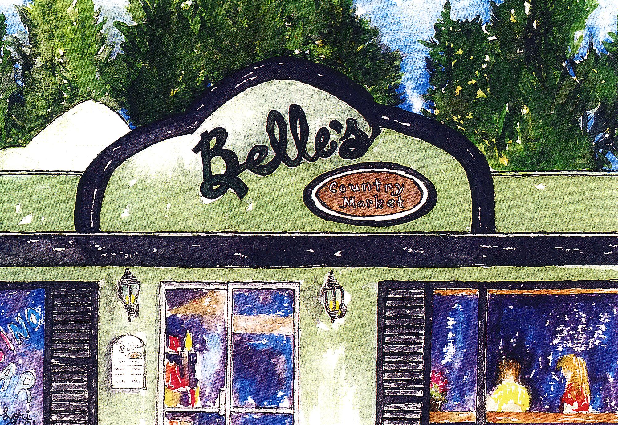 Belle's