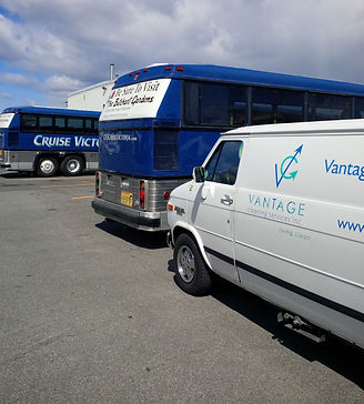 Commerical and Residential Cleaners - Vantage Cleaning Services