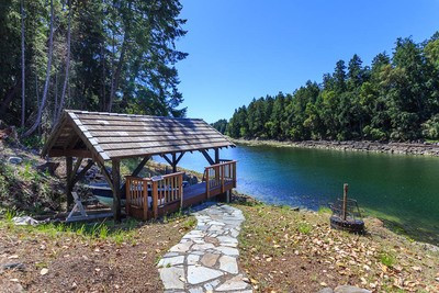 Introducing the magic that is Thetis Island