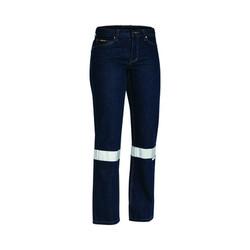 bisley-womens-3m-taped-industrial-boot-leg-work-denim-jean