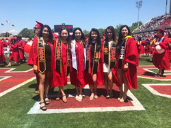 Graduation 2017!