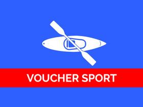 Bando VOUCHER SPORT 2021-2022 Comune di Cuneo