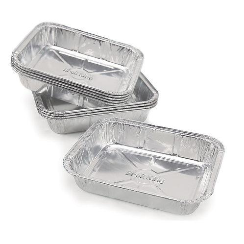 Broil King Fett-Auffangschalen klein, 10er Paket