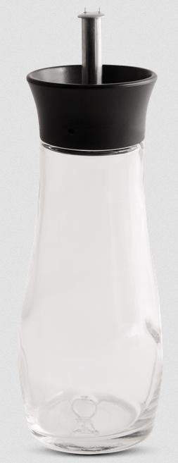 Weber Öl- und Essigflasche