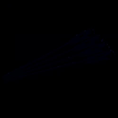 Weber ETCS Spieße-Set mit 4 Spießen, Edelstahl