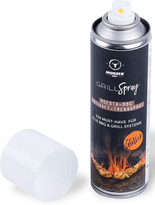 MOESTA Grillspray 200 ml