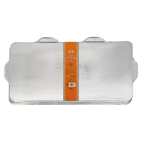 Traeger Ablaufblech-Schutzfolie für Timberline1300