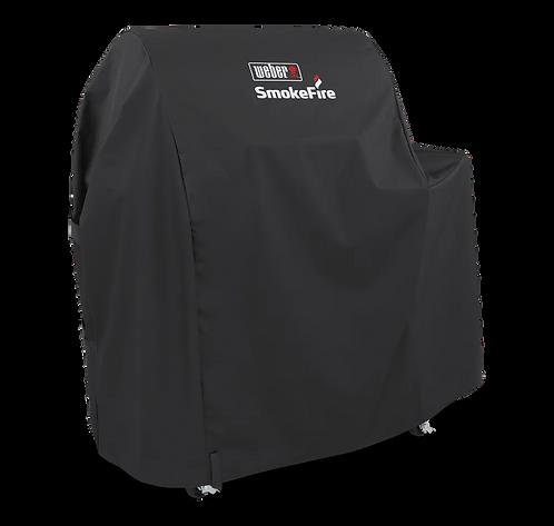 Weber Premium-Abdeckhaube für SmokeFire EX4 Holzpellet-Grill