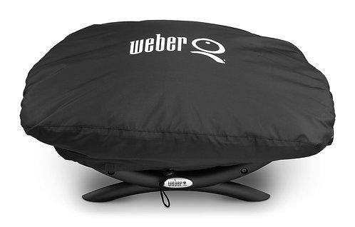 Weber Premium-Abdeckhaube für Q-100/-1000-Serie