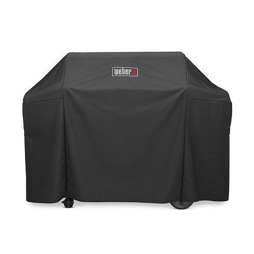 Weber Premium-Abdeckhaube für Genesis-II- und Genesis-II-LX-400-Serien