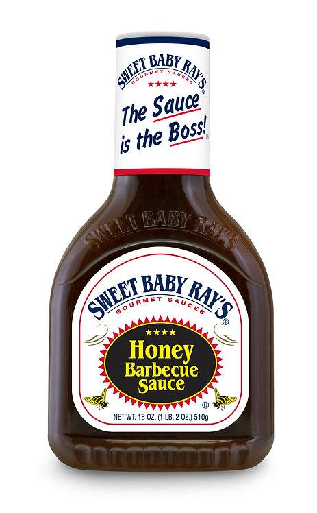 Sweet Baby Ray´s - Honey 510g