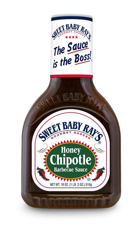 Sweet Baby Ray´s - Honey Chipotle 510g