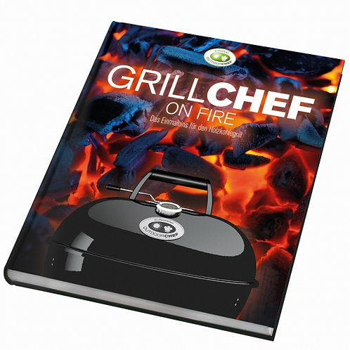 Outdoorchef Grillchef on Fire