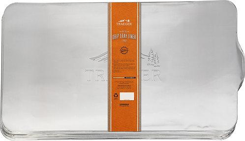 Traeger Ablaufblech, Schutzfolie für PRO780, 5Stk.