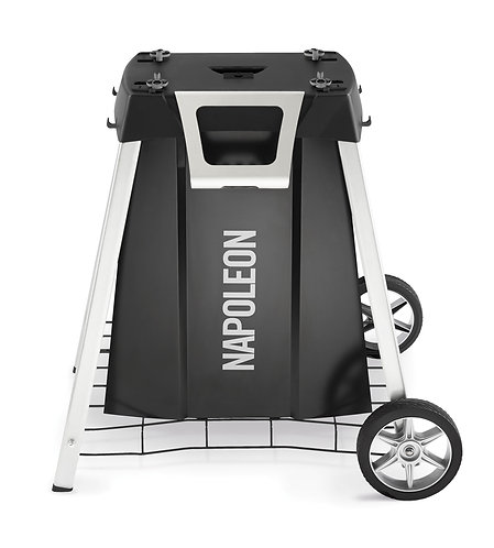Napoleon TravelQ Stand/Wagen