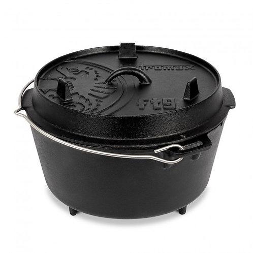 Petromax Feuertopf FT9 (Dutch Oven)