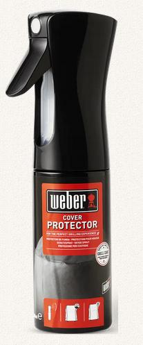 Weber Schutzspray