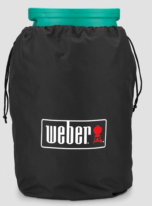 Weber Gasflaschenschutz, groß für 11kg