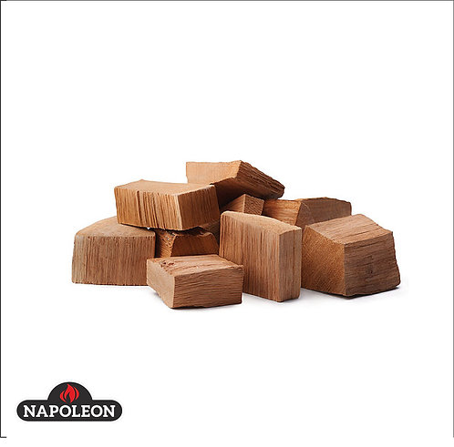 Napoleon Holz-Räucherchunks Buche, 1,5kg